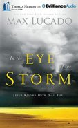 In the Eye of the Storm (Unabridged, 4 Cds)