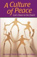The Culture of Peace Paperback
