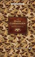 The Duck Commander Devotional (Large Print)