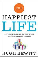 The Happiest Life eBook