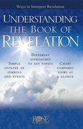 Understanding the Book of Revelation (Rose Guide Series) Pamphlet