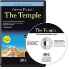The Temple (Powerpoint) Cd-rom