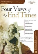 Four Views of the End Times (Leader Pack) DVD