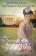 Vanishing Act (#02 in Charm And Deceit Series) Paperback