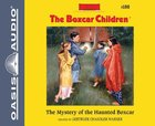 The Mystery of the Haunter Boxcar (Unabridged, 2 CDS) (#100 in Boxcar Children Audio Series)