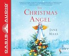 The Christmas Angel (Unabridged, 4 Cds) CD
