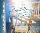 3in1: An Amish Miracle (Unabridged, 10 Cds) CD