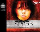 Swipe #04: Spark (Unabridged, 1 MP3 CD) (#04 in Swipe Series Audiobook) CD