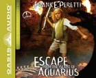 Escape From the Island of Aquarius (2 CDS) (#02 in Cooper Kids Audio Series)