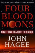 Four Blood Moons eBook