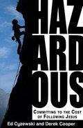 Hazardous Paperback