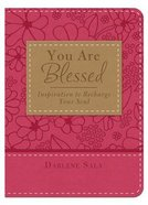 You Are Blessed Flexi Back