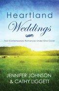 2in1: Brides & Weddings: Heartland Weddings (Brides & Weddings Series) Paperback