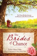 The 6in1 Brides of Chance Collection (6 In 1 Fiction Series) Paperback