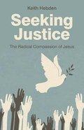 Seeking Justice Paperback