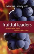 Fruitful Leaders Pb Large Format
