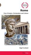 Travel Through Rome (Day One Travel Guides Series) Paperback