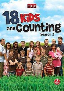 18 Kids and Counting (Season 2)