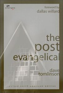 The Post-Evangelical (North American Edition)
