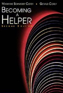 Becoming a Helper (2nd Edition)