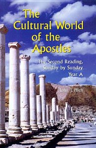 Cultural World of the Apostles