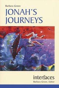 Jonahs Journeys