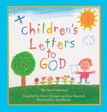 Childrens Letters to God