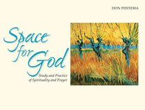 Space For God (2nd Edition)