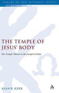 The Temple of Jesus Body