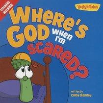 Wheres God When Im Scared? (Veggie Tales (Veggietales) Series)