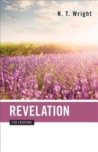 Revelation (New Testament Guides For Everyone Series)