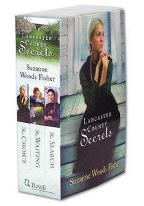 Lancaster County Secrets Boxed Set