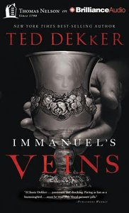 Immanuels Veins (Unabridged, 8 Cds)