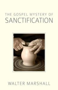The Gospel Mystery of Sanctification