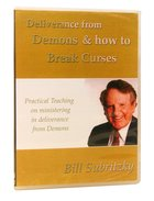 Deliverance From Demons & How to Break Curses (120 Minutes) DVD