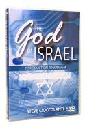 God of Israel DVD