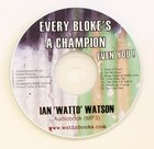 Every Bloke's a Champion..Even You (Mp3 Cd) CD