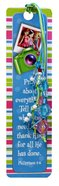 Bookmark Beaded: Prayer About Everything (Little Miss Grace) Stationery