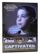 Captivated (107 Mins) DVD