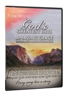 God's Greatest Hits: Amazing Grace DVD