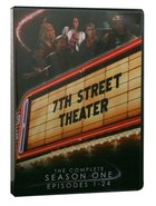 7th Street Theater - the Complete Season 1 (Episodes 1-24) (7th Street Theatre Series) Box