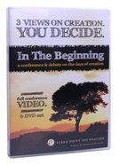 A Conference and Debate on the Days of Creation (6dvds) (Fixed Point Foundation Films Series)