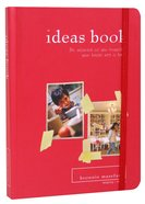 Ideas Book Hardback