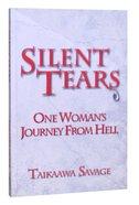 Silent Tears Paperback
