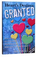 Heart's Desires: Granted (Study Guide Included) Paperback