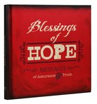 Blessings of Hope Hardback