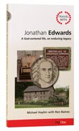 Jonathan Edwards (Travel With Series) Paperback