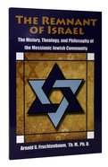 The Remnant of Israel Paperback