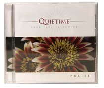 Praise (Quietime: Your Turn To Unwind Series)