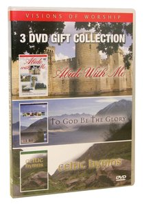 Visions of Worship (3 Dvd Gift Collection)